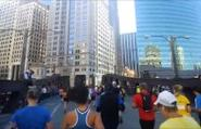 TrueMag - Zack Price Running with Google Glass in Chicago Marathon
