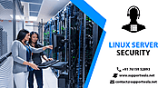 Why is need of Linux Server Security?