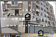 Brand New Apartment with Parking DHA Karachi | Pakistan Property Real Estate- Sell Buy and Rent Homes Houses Land Zam...