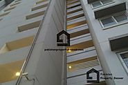 Brand New Apartment Paradise Tower with Boundary Wall Clifton Karachi | Pakistan Property Real Estate- Sell Buy and R...