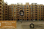 Bahria apartments | Pakistan Property Real Estate- Sell Buy and Rent Homes Houses Land Zameen Plots - Pakistan Proper...