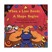 Two Dimensional Shapes: A Two-Day Lesson Plan for Kindergarten