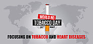 Everything you should know about the International No Tobacco Day