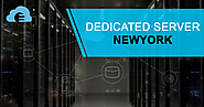 Dedicated Server Newyork