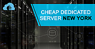 Cheap Dedicated Server Newyork