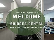 Welcome to Bridges Dental with Lithia Dentist | Dr. Laura Coyle
