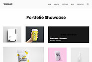 Walsall – Minimal Digital Agency WordPress Theme