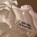 Why Do Chefs Wear White? - White Chef's Jacket - Chef Coats