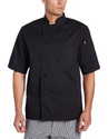 x small chef jackets