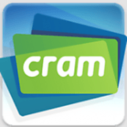 Cram - An Android App for Reviewing Flashcards Online and Off