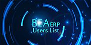 BEA ERP Users email list | Email Appending Service | Phone Append | B2B Email Append Service