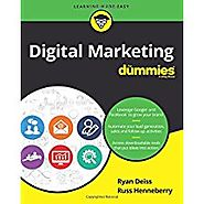 Digital Marketing for Dummies by Ryan Deiss