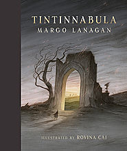 Tintinnabula (Margo Lanagan, illus by Rovina Cai, Little Hare) | Books+Publishing