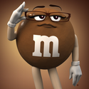 Ms. Brown M&M'S® (@mmsbrown)