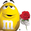 Yellow M&M'S® (@mmsyellow)