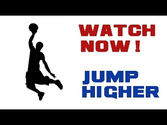 How to Jump Higher in Basketball? Exercises to Dunk - Why People FAIL.