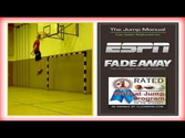 The Jump Manual: Jump higher with comprehensive vertical jump training by Jacob Hiller.