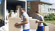 How To Prepare The House For The Moving Company - American United Van Lines