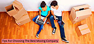 Tips For Choosing The Best Moving Company From The Rest - American United Van Lines