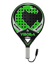 ViborA Bamboo - Racket paddle tennis