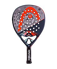 Head Graphene Touch Alpha - racket paddle tennis