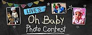 Live with Kelly and Ryan Oh Baby Photo Contest 2018