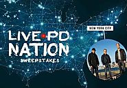 Live PD Nation Sweepstakes Contest (Aetv.com/win)