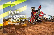 Rockstar Energy Get Out and Ride Sweepstakes 🏍 Win a Motorcycle