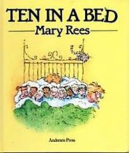 Ten In A Bed by Mary Rees