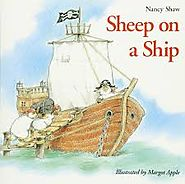 Sheep on a Ship by Nancy E. Shaw
