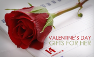 Best Valentine's Day Gift Ideas for Girlfriend