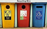 What are Benefits of Recycling? - Conserve Energy Future