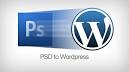 Markupcloud - PSD to WordPress | Convert PSD to WordPress Theme