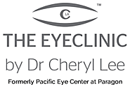 Orthokeratology (Ortho k) Contact Lenses | The EyeClinic by Dr Cheryl Lee, Singapore