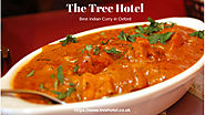 Best Indian Curry in Oxford