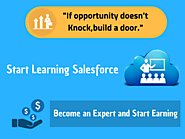 best Salesforce Training