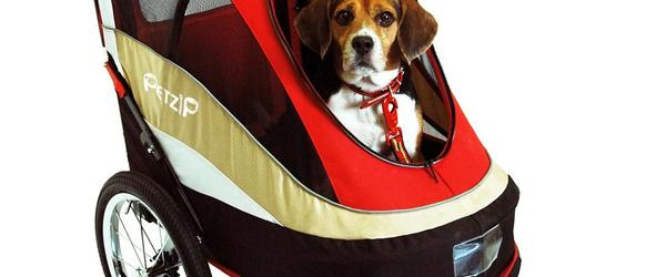 Headline for Best Dog Jogging Stroller Reviews and Ratings 2014