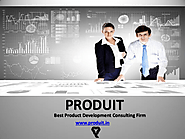Product Development Consulting Service