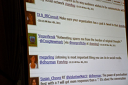 Do's and Don'ts of Live-Tweeting for Nonprofits