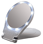 Top 10 Best Magnifying Mirrors in 2018 Reviews (June. 2018)
