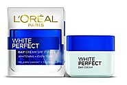 L'Oreal Paris White Perfect Cream