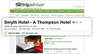 Hotel Marketing: TripAdvisor Business Listings