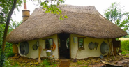 Farmer Builds An Incredible Hobbit House for Just $150 ! Take A Look Inside