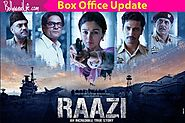 2 Raazi Movie full HD download 560MB 720p Direct link