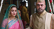 Raazi Movie Trailer, Reviews, Songs