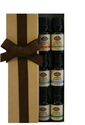 Amazon.com: Essential Oil Gift Set - 100% Pure Therapeutic Grade - Great for Aromatherapy 10ml (Set includes Peppermi...