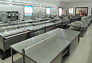 Cafeteria Equipment Supplier | Top Quality of Cafeteria Equipment