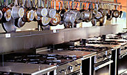 Industrial Kitchen Equipment Best Quality Of Commercial Product
