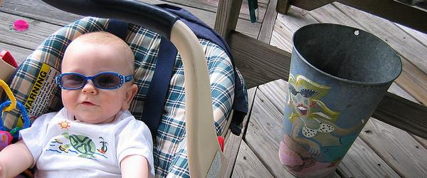 Headline for Best Convertible Car Seats Reviews 2014
