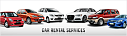 Car Rentals All Over India | Best Rental Cars to Travel in India